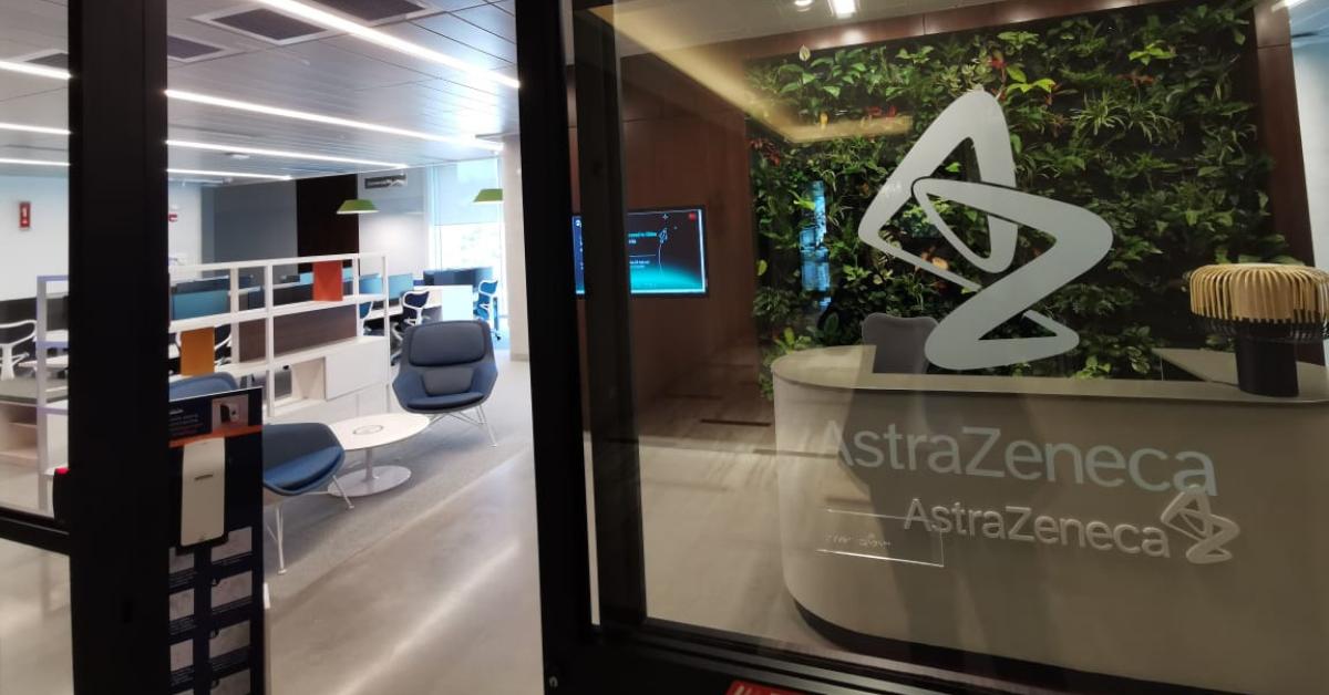Astra Zeneca expande operaciones en Costa Rica con la inauguración de una nueva sede
