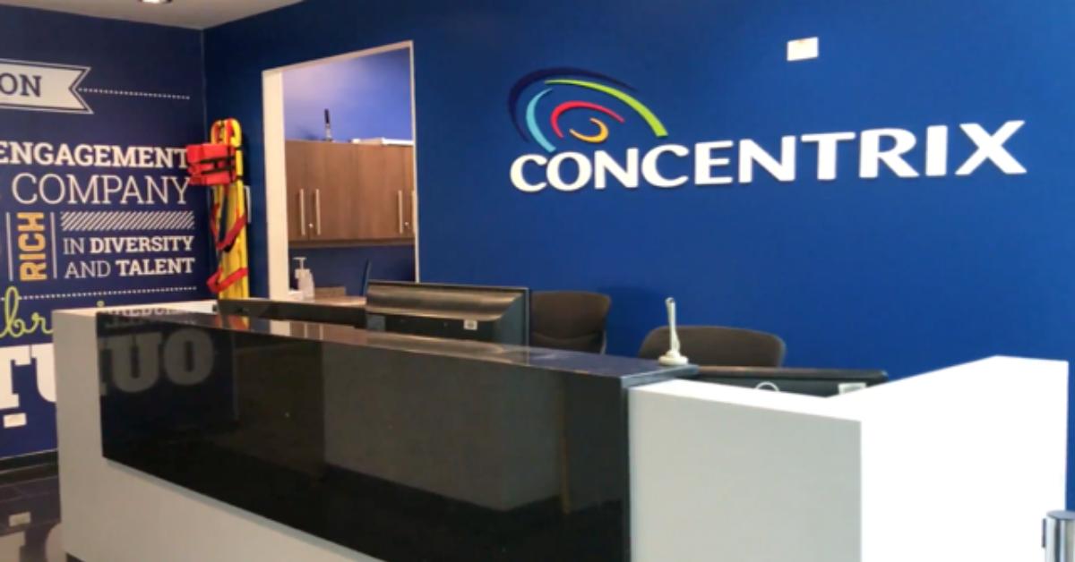 Concentrix abre edificio en Costa Rica con capacidad de 450 estaciones de trabajo