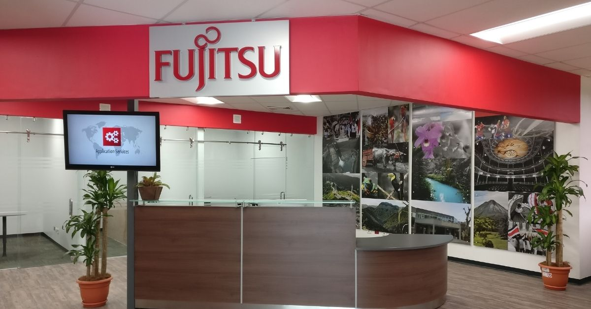 Fujitsu Launches Virtual Job Fair to Fill 60 Positions