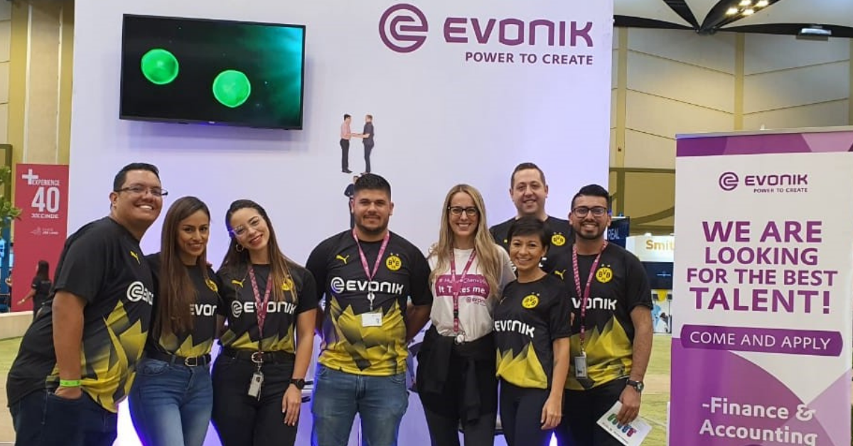 Evonik Costa Rica Expands Shared Services Center and will Hire Technology Professionals