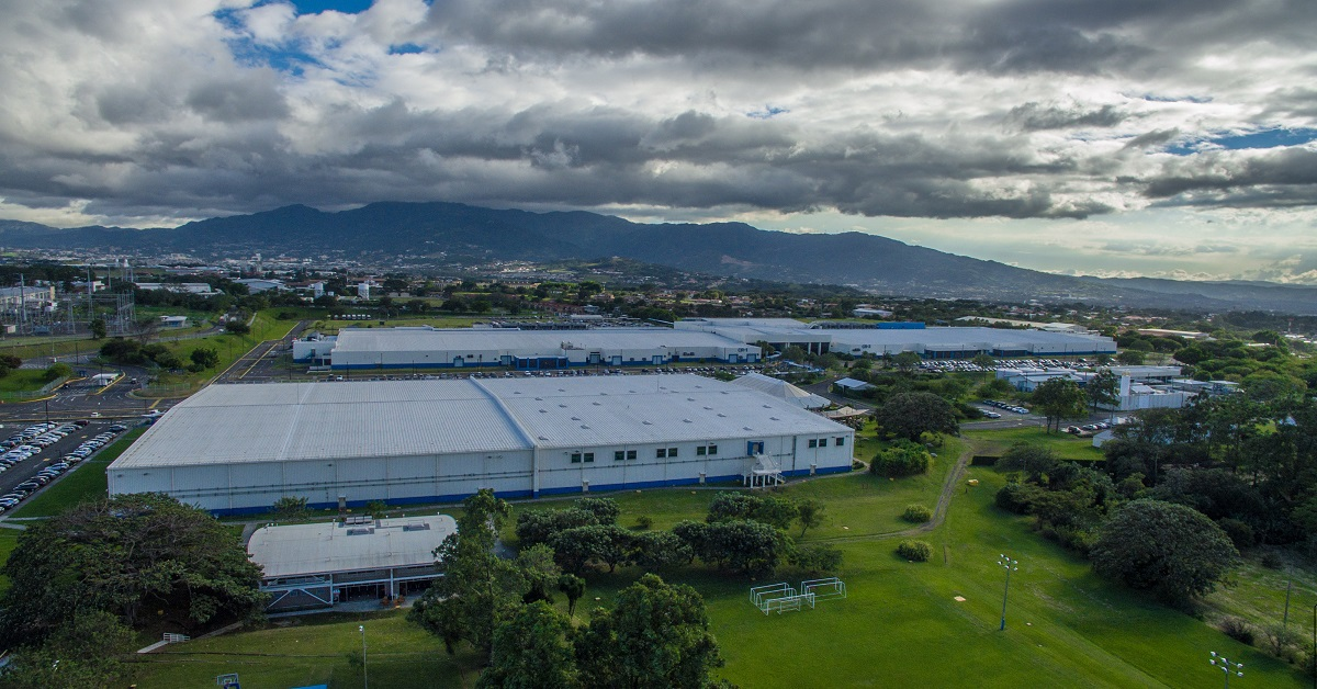 Intel to Start Assembly and Test Operations in Costa Rica