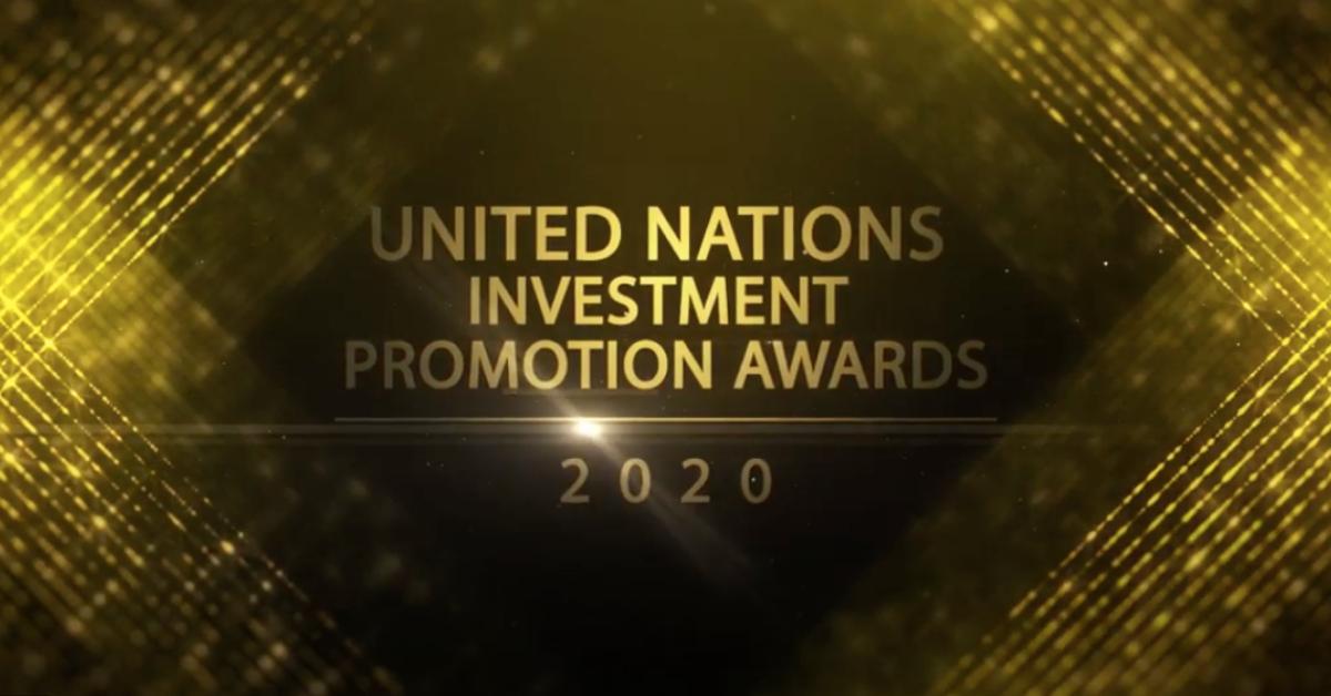 UNCTAD premia a CINDE por incorporar la perspectiva de género
