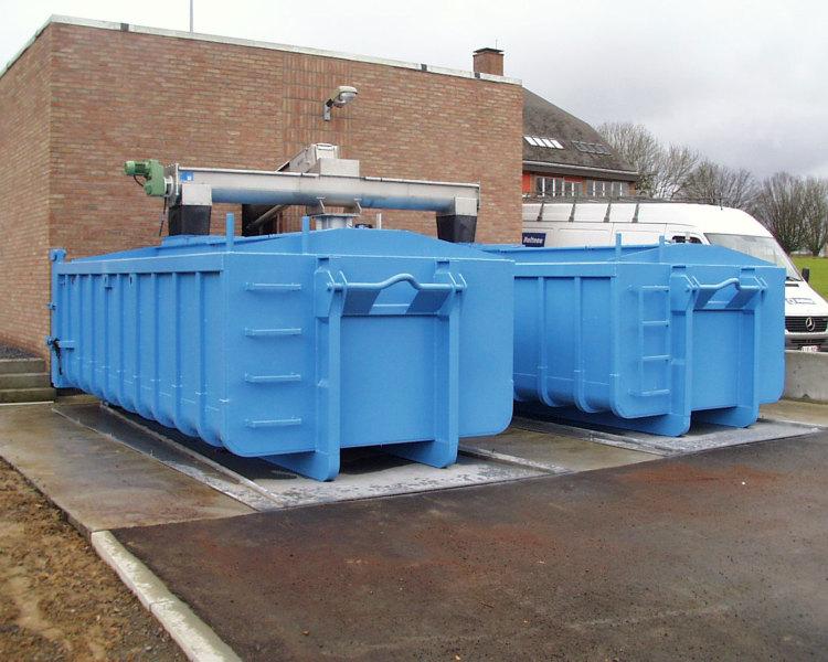 Augie Dumpsters
