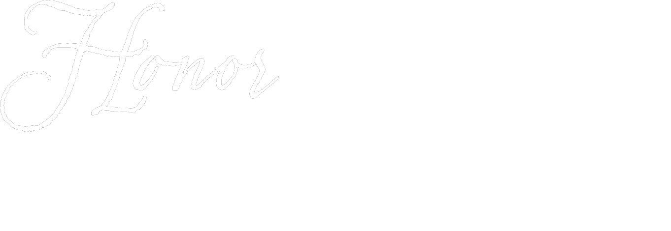 Honor someone special by making a gift and adding the name of a hero in your life to our Virtual Honor Wall.