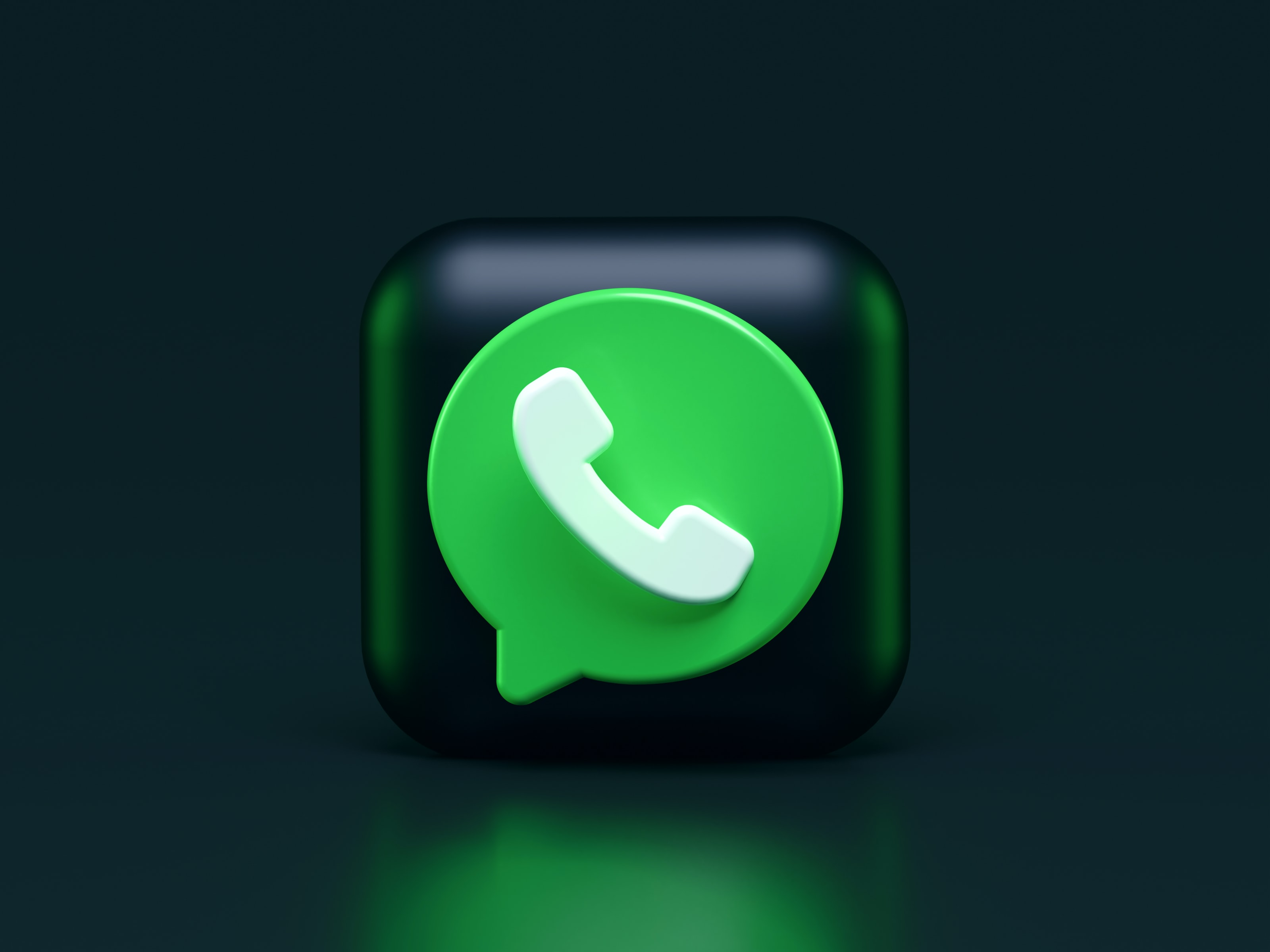 Gorilla Jobs Blog How to leave powerful messages so recruiters call you back smartphone call button icon