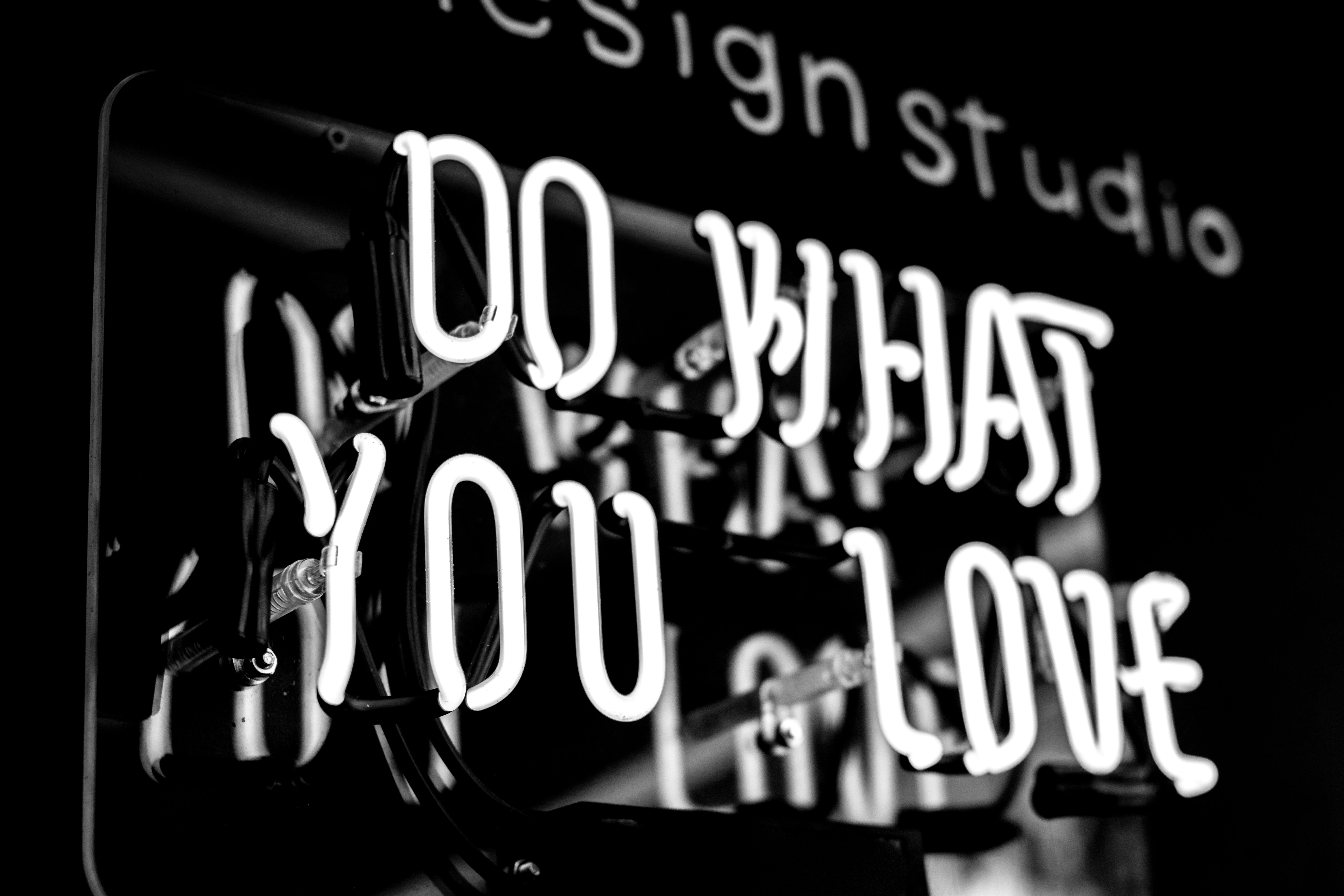 Gorilla Jobs Blog Reasons Why Lawyers Leave Firms Do What You Love Signage