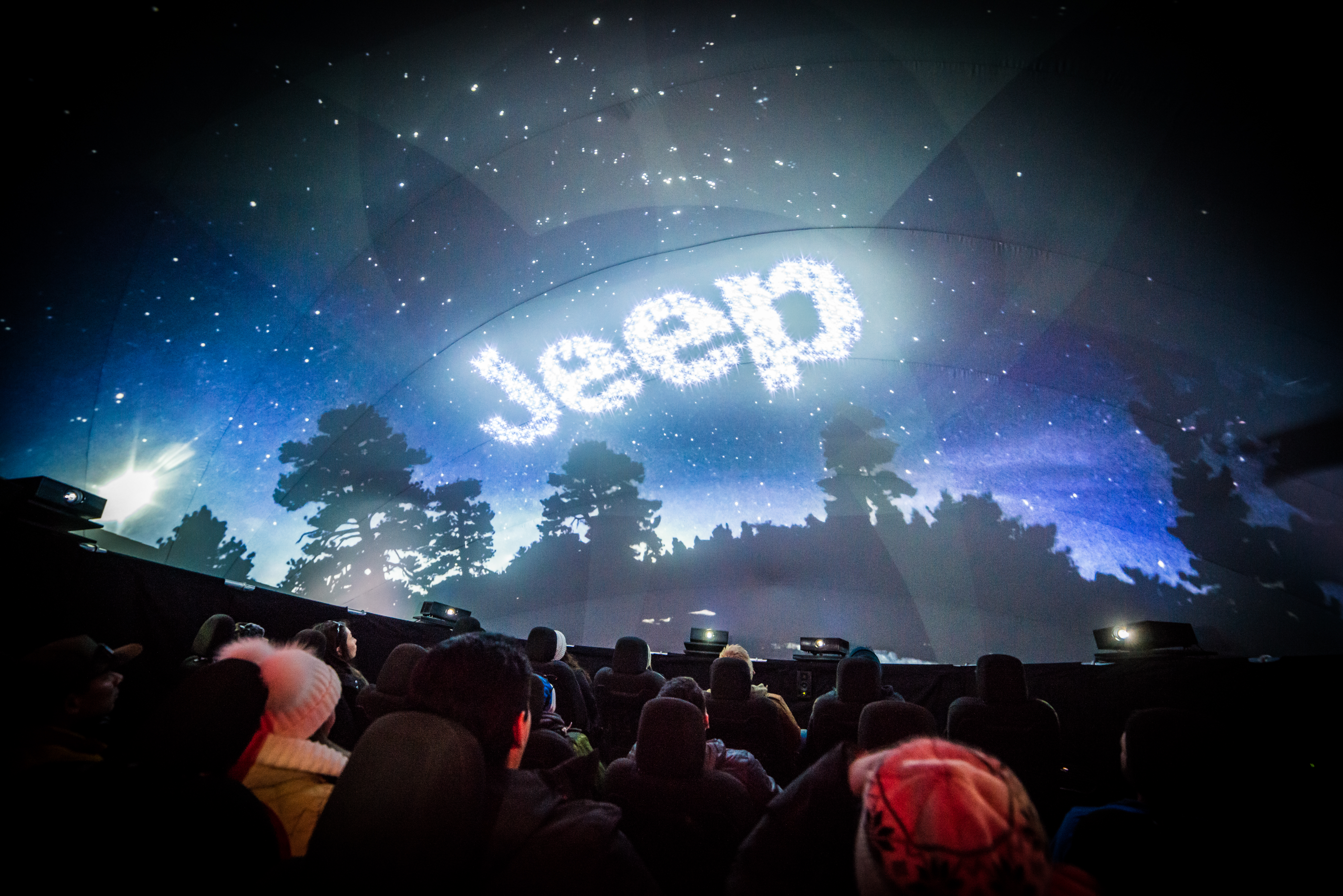 Inspira and Jeep Win Gold at Experience Design & Technology Awards