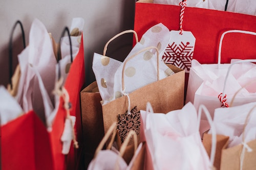 Holiday shopping is going to look different in 2020