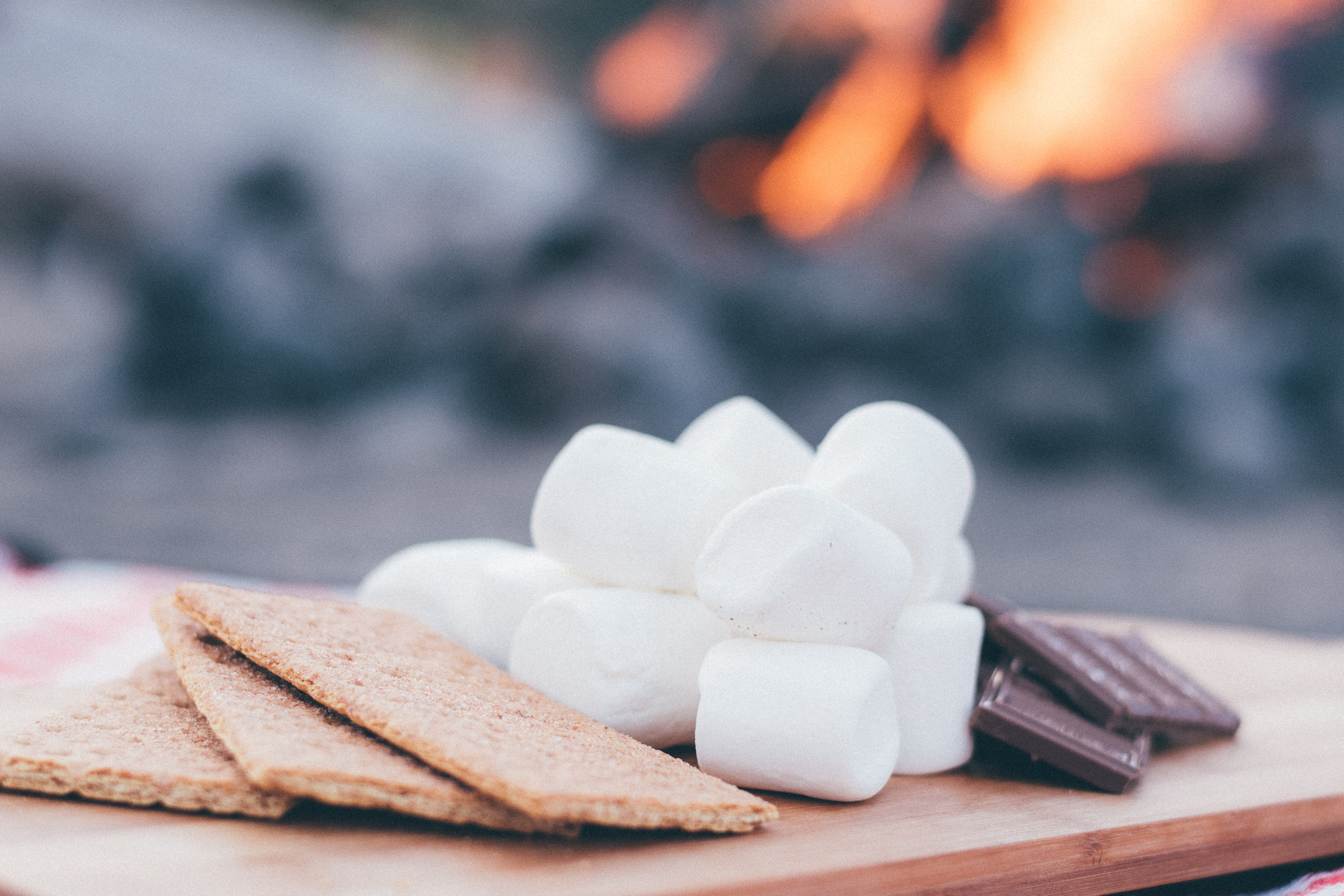 S'mores are a summer favorite for consumers of all ages