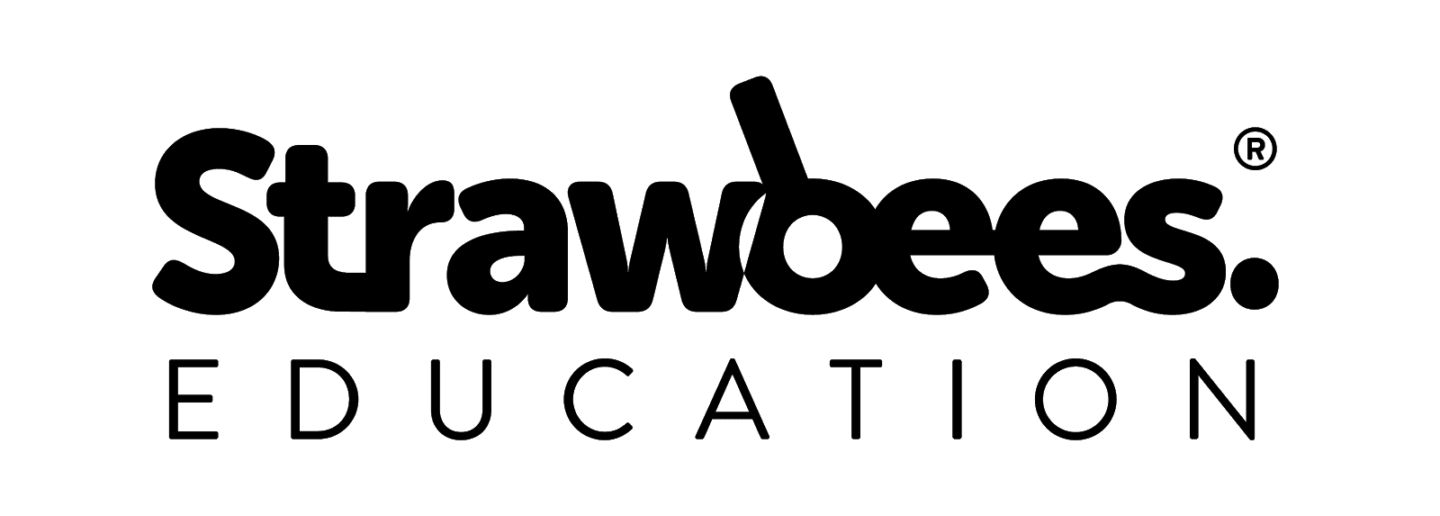 Strawbees Education logo