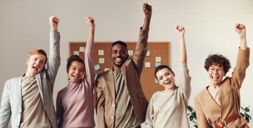 5 benefícios de implementar a diversidade nas empresas