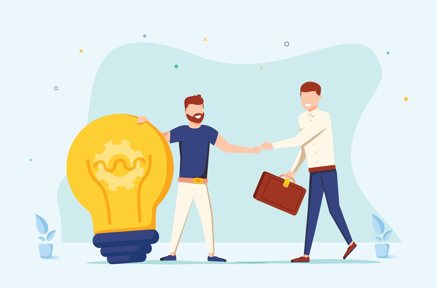 The pros and cons of venture capital. It is funding provided to startups or entrepreneurs, usually by individuals or small groups of investors.