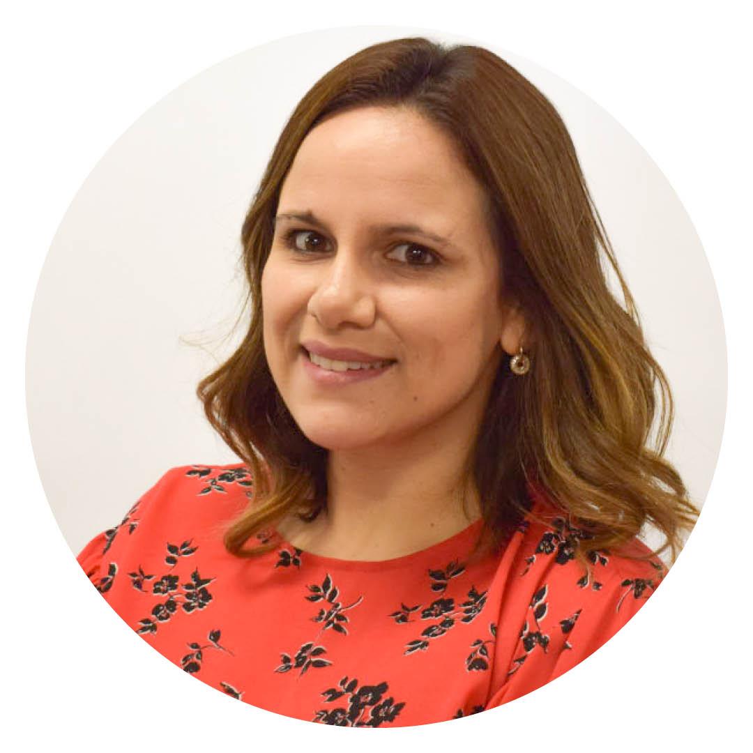 Natalie Samoel BDM Latin America