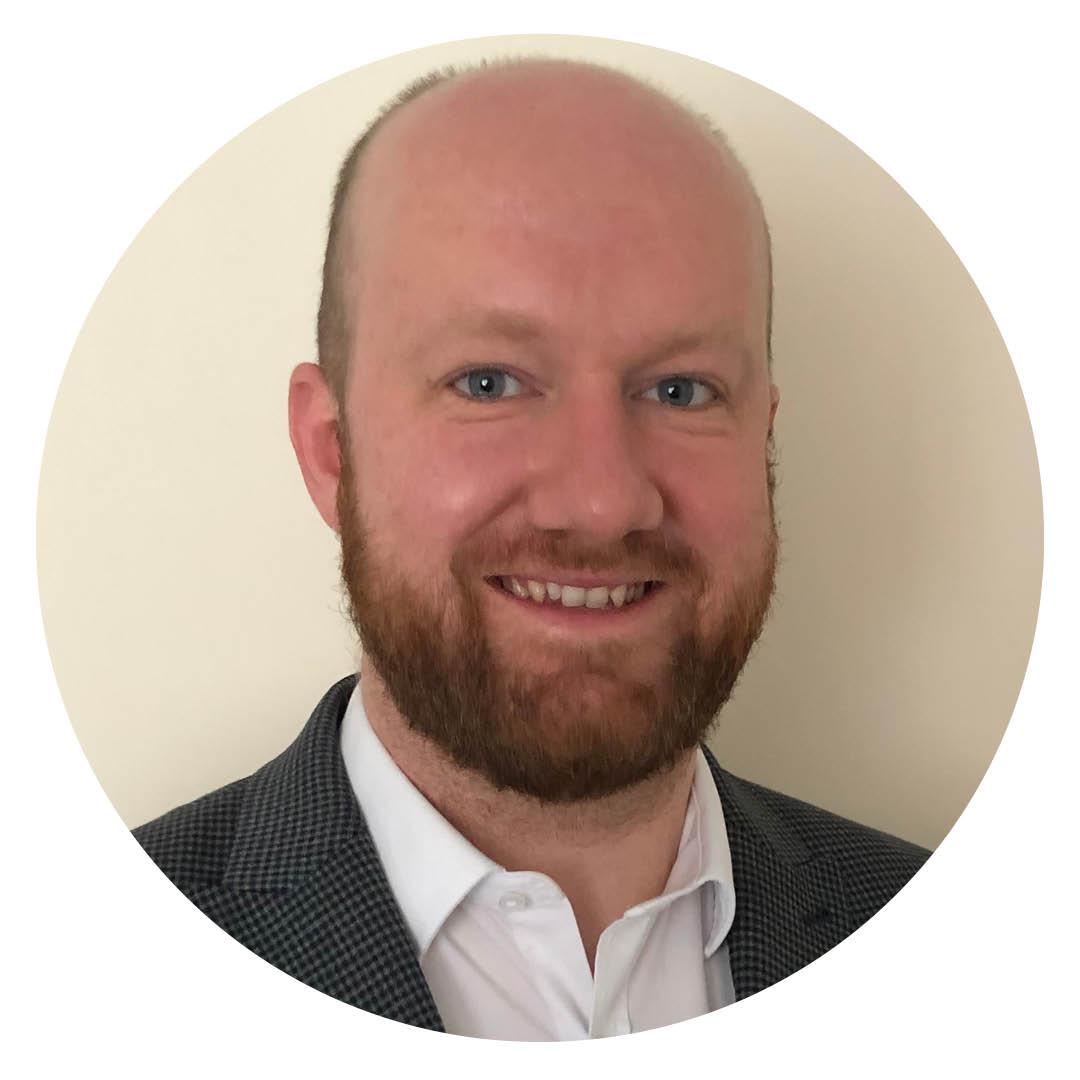 Peter Dean - NCG Manchester Principal