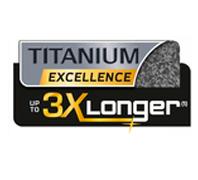 Titanium Non-stick