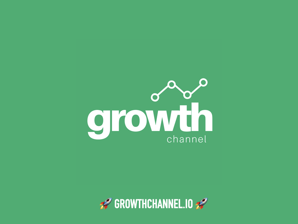 growth channel marketing plan