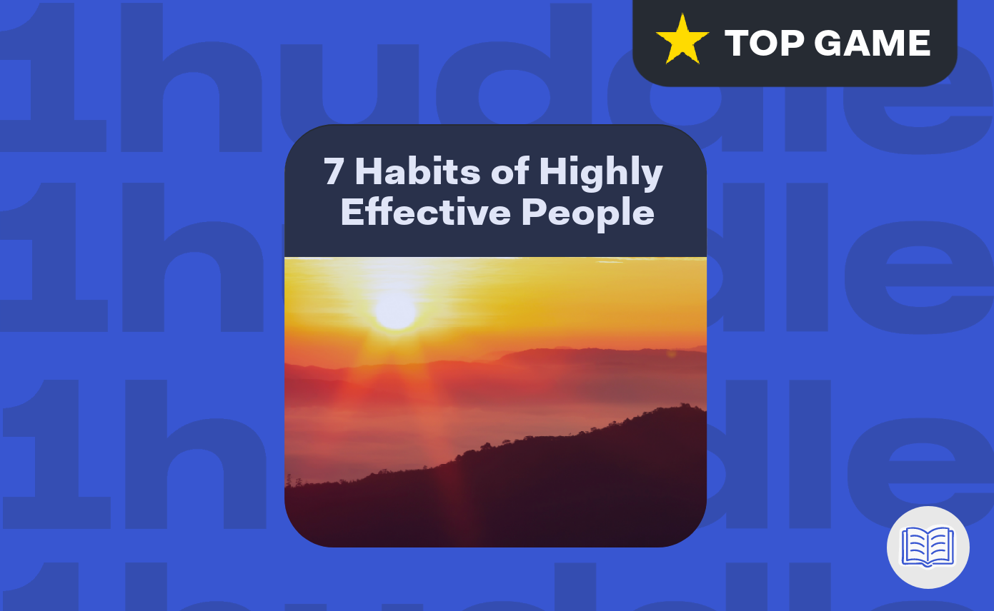7 Habits of Highly Effective People-1