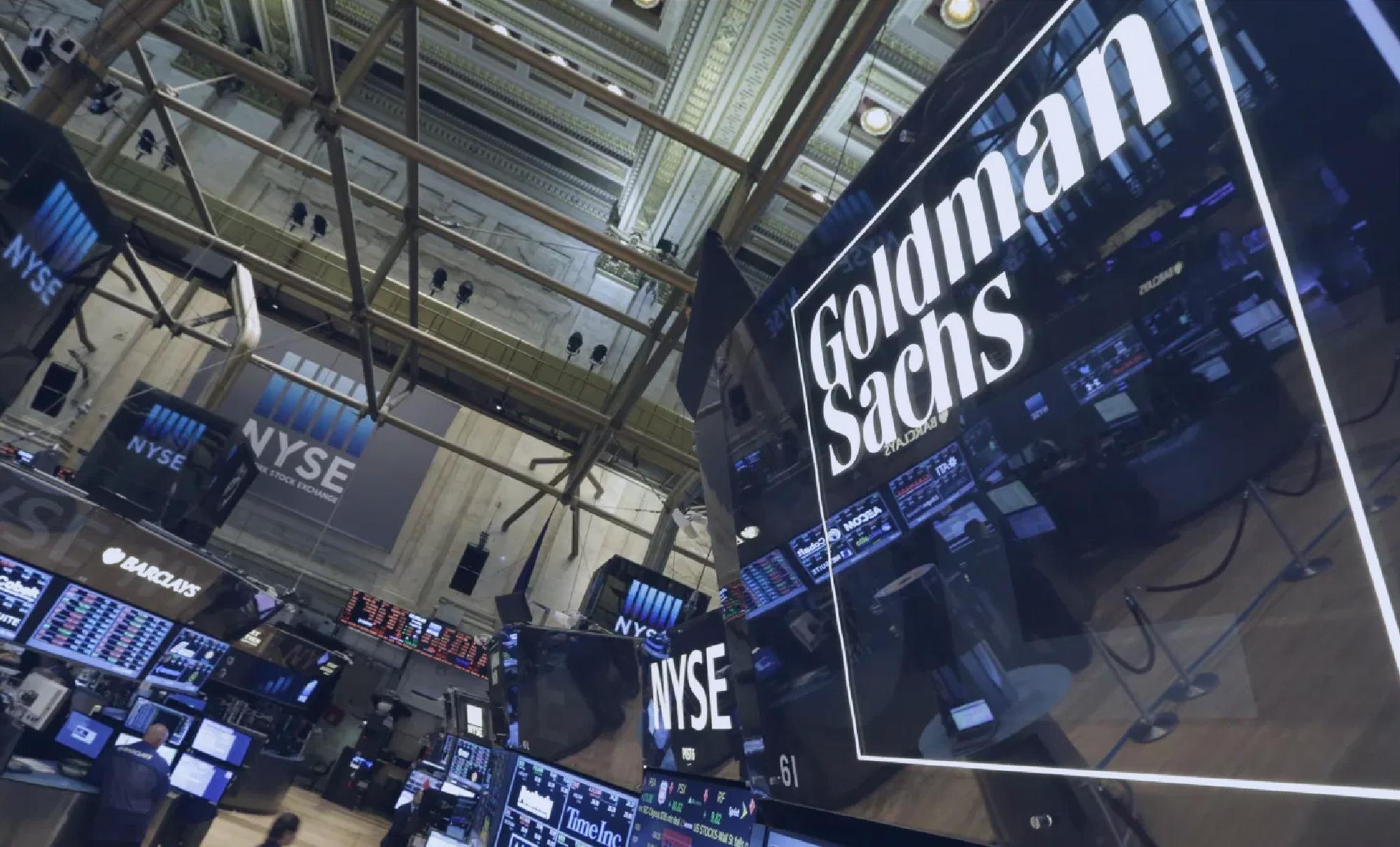 Goldman Sachs-1