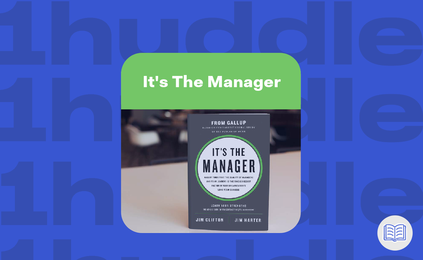 Its The Manager-1