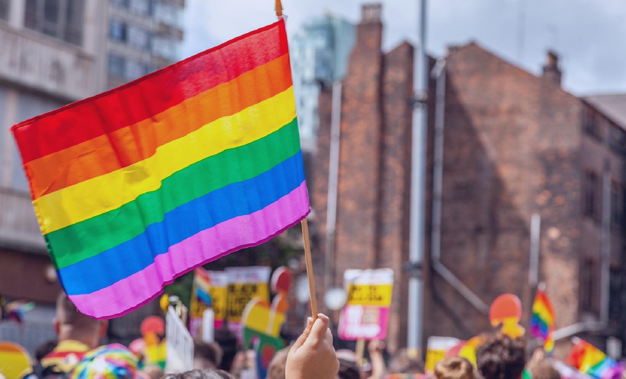 LGBTW Community