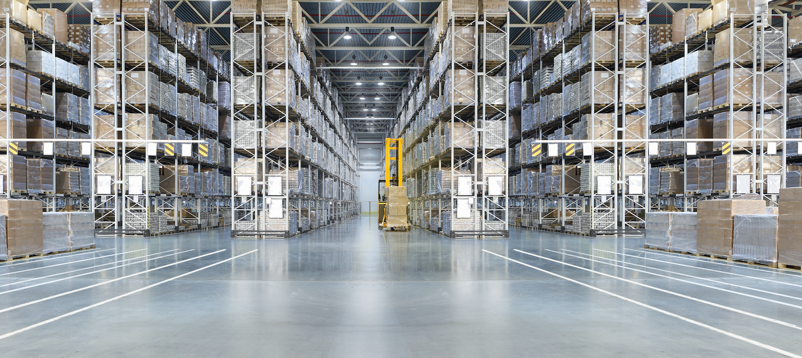 Distribution and Supply Chain Management Insights