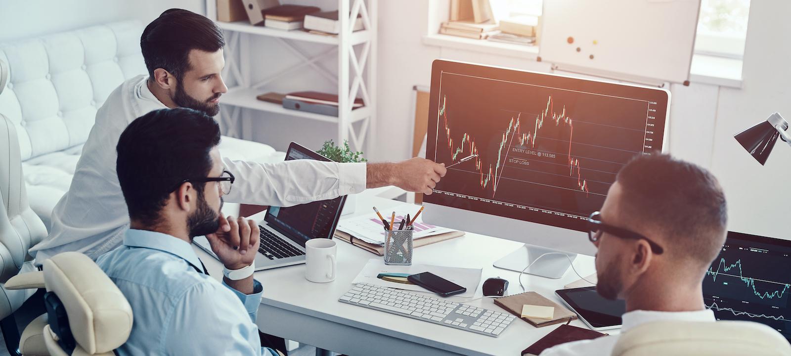 Geo+MarketShares