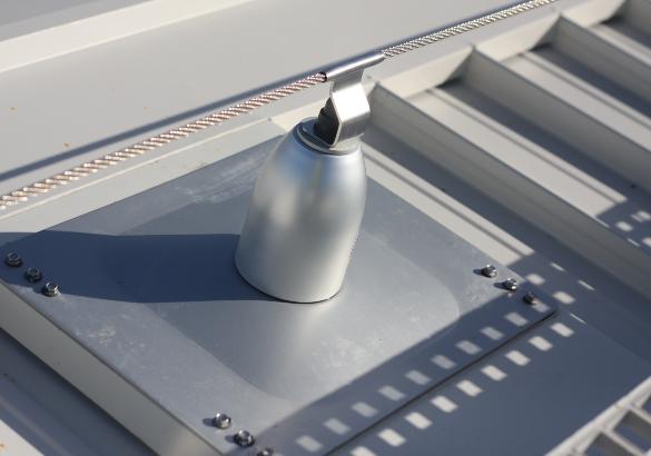 Kingspan - Safepro2 - Intermediate Anchor