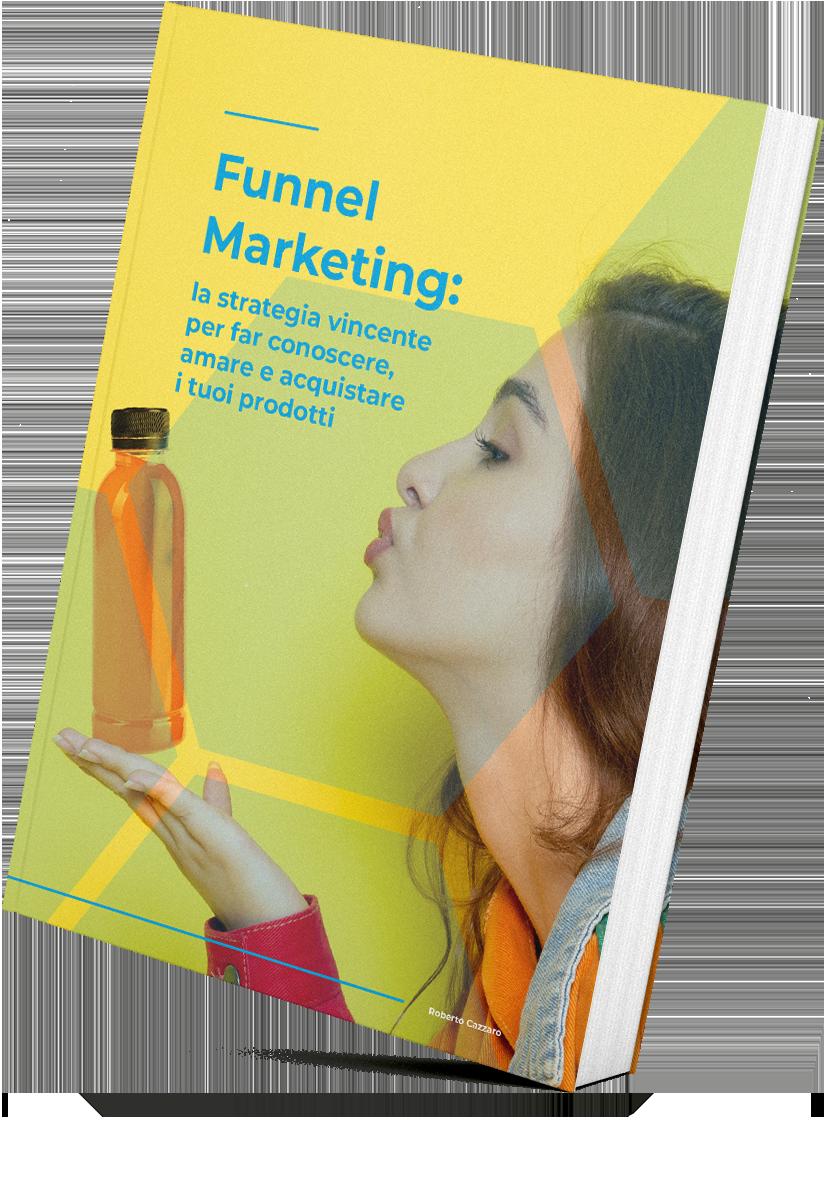 Funnel Marketing ebook