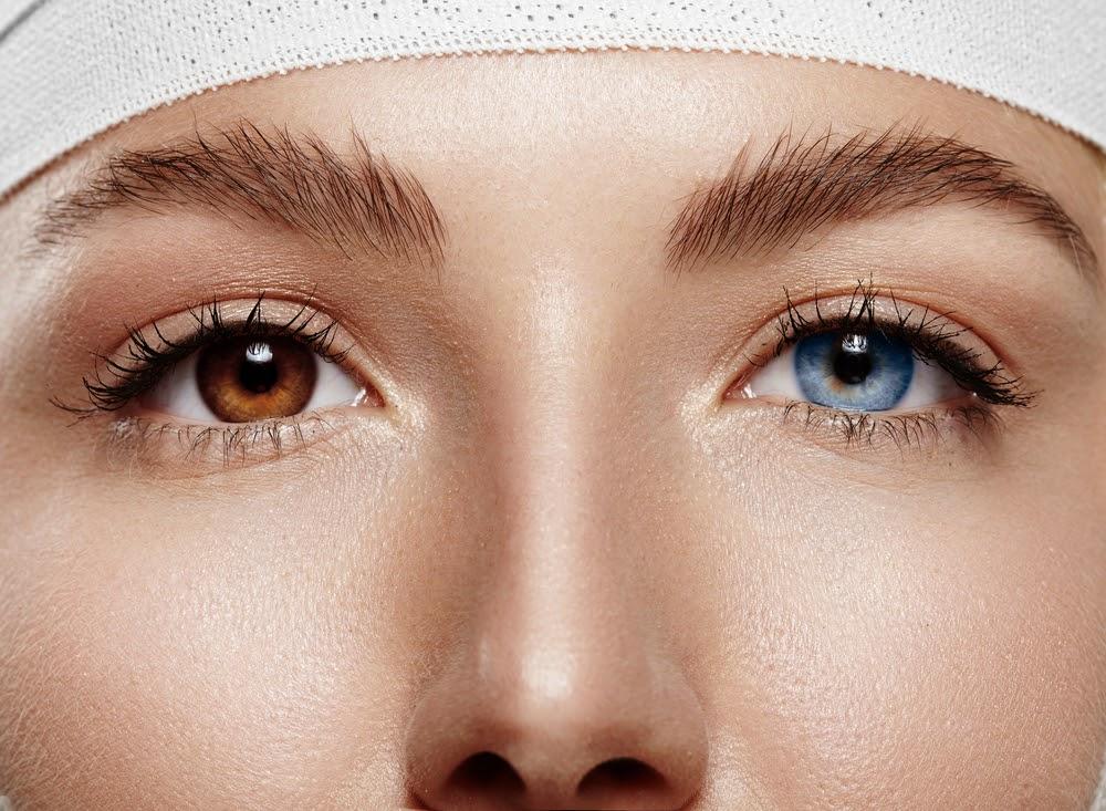 lentile de contact colorate cu dioptrii