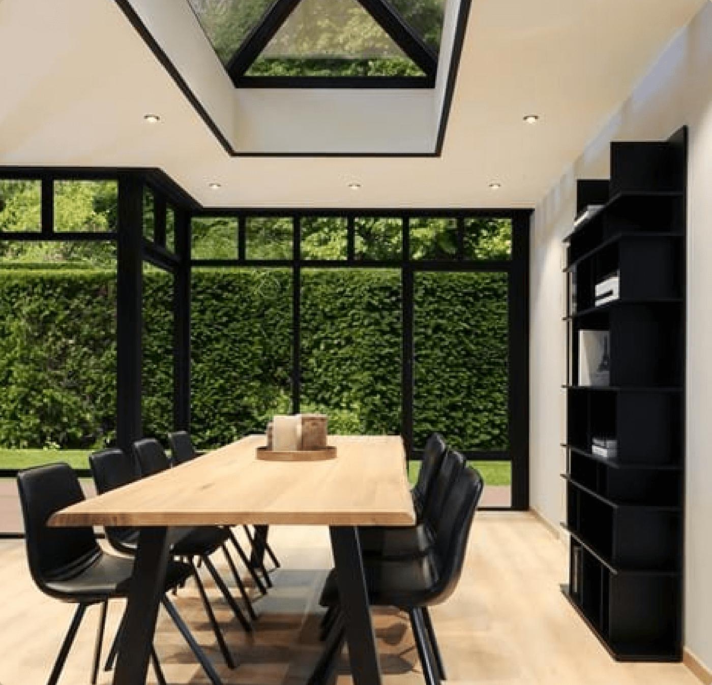 Common Veranda Designs