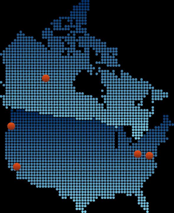 Ultromics US Map