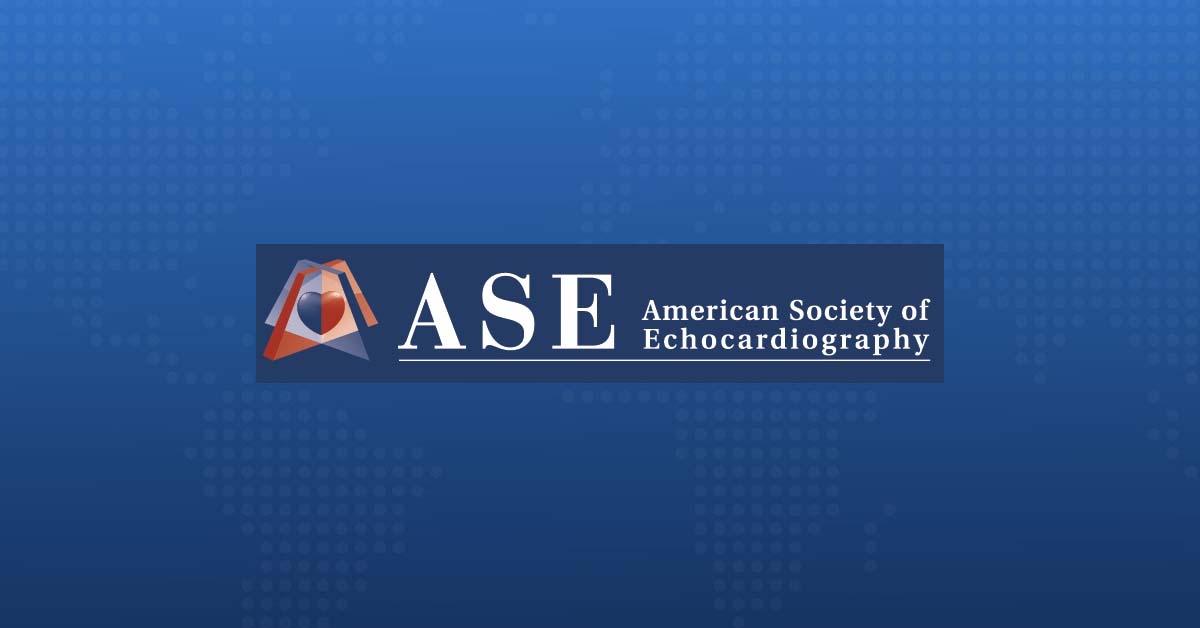2020 CMS Echocardiography Reimbursement Rules - ASE