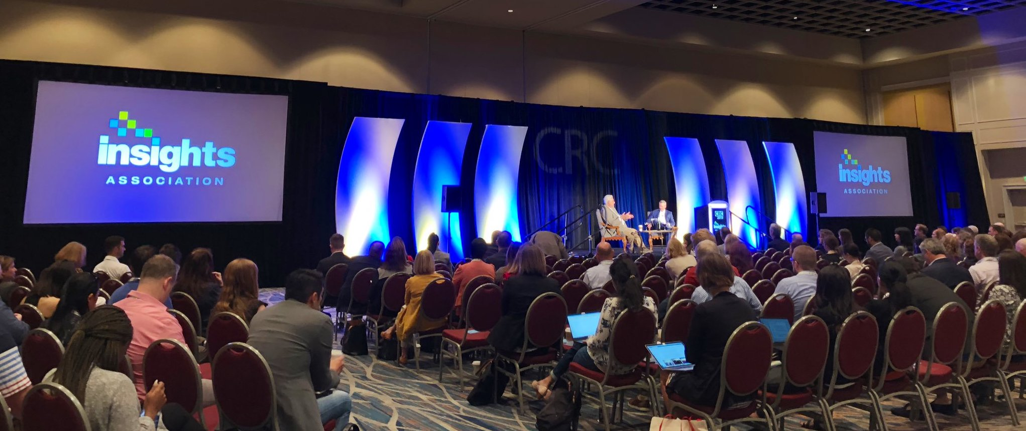 Industry Trends and other Takeaways from CRC