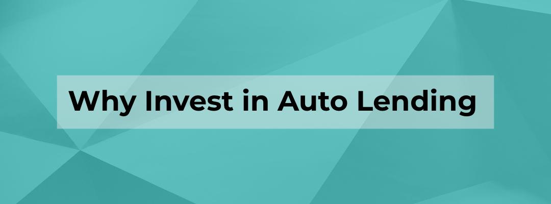 Blog Banner - Auto LEnding