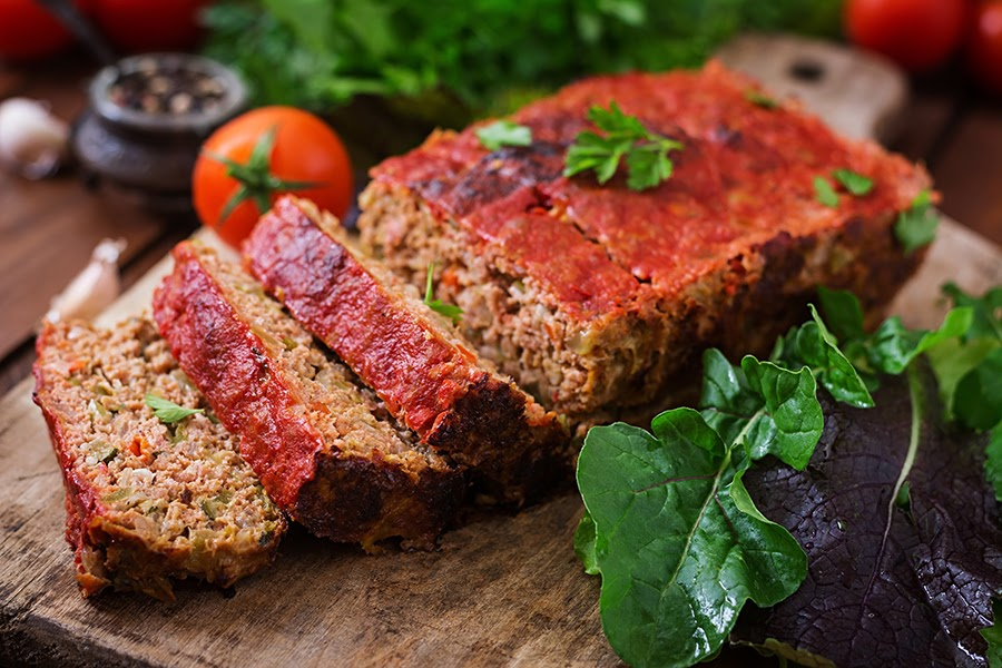healthy meals with ground beef