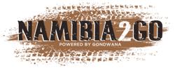 site logo:Namibia