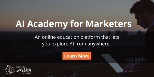 AI Academy for Marketers: Inside the Ask Me Anything Program