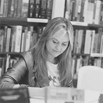 Foto de perfil de Carmem Beatriz Neufeld