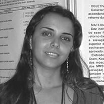 Foto de perfil de Christina Faria