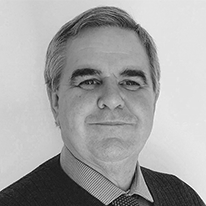 Foto de perfil de Dalton Précoma