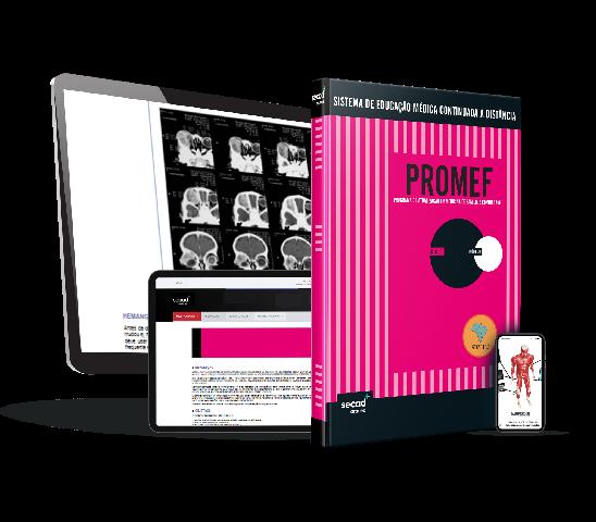 Logo Programa PROMEF