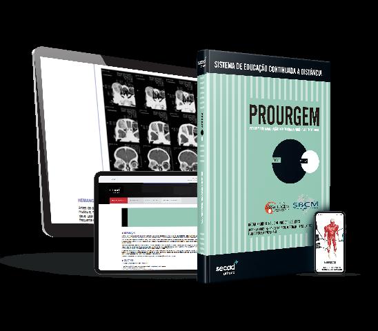 Logo Programa PROURGEM